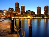 Ký sự ở Boston – Mỹ, ngày 26 tháng 6