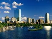 30 tháng 6 ngày cuối cùng đi chơi ở Boston