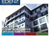 Học bổng 300 triệu đồng của trường Edenz College-New Zealand