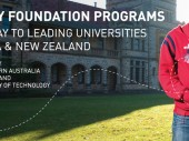 Trải nghiệm giờ học mẫu và nhận học bổng tại hội thảo du học Taylors College – New Zealand