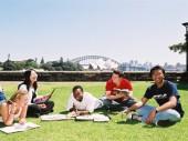 Nhận học bổng 25% học phí tại Đại học Macquarie, Sydney