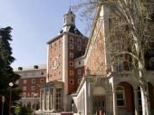 Trường đại học Complutense, Tây Ban Nha