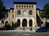 Đại học Zaragoza, Tây Ban Nha