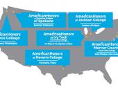 CƠ HỘI HỌC BỔNG 4.000$ TẠI CÁC TRƯỜNG THUỘC HỆ THỐNG AMERICAN HONORS