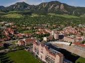 Trái tim thành phố Denver – Đại học Colorado Denver