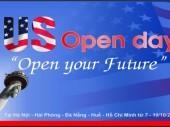 Ngày hội Du học Mỹ 2015 – US Open Day (Hà Nội)