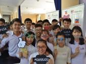US Open Day – Đưa nền giáo dục Mỹ tới học sinh Việt