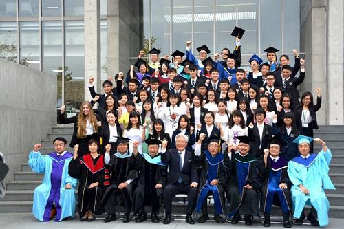 Cơ hội nhận học bổng 4 năm tại đại học IPU