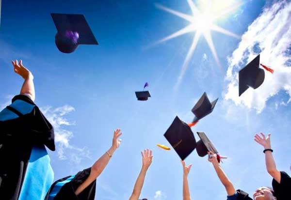 Ngỡ ngàng trước những lợi ích của con đường Du học