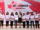 Ngày hội Tư vấn Du học Mỹ & Canada US & Canada Open Day Tour 2016 tại Hà Nội và Hải Phòng
