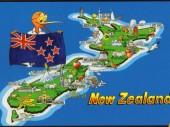[Clip] Trại hè kỹ năng New Zealand năm 2017