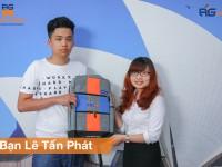 Chia sẻ kinh nghiệm xin visa du học Úc cùng bạn Lê Tấn Phát