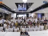 Buổi lễ chia tay học sinh học bổng SOSHI– Nhật Bản 2017