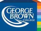 George Brown College – Một trong những Trường Cao đẳng cộng đồng lớn nhất Canada