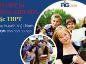 NCEA – Lý do Du học New Zealand ngay từ bậc THPT