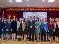Hội thảo giới thiệu chương trình Học bổng Đại học Sogang – Hàn Quốc