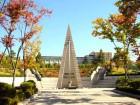 ĐẠI HỌC SOGANG – TRÁI TIM CỦA THỦ ĐÔ SEOUL