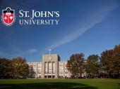 Học bổng 100% học phí toàn khóa học St John's University