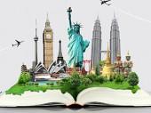 Du học Mỹ – nên chọn bờ Đông hay bờ Tây
