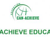 Học bổng 100% học phí cùng Can-Achieve Education