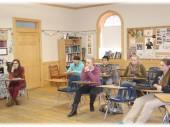 Học bổng trường THPT nội trú tại Mỹ
