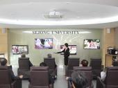Học bổng lên đến 80% học phí trường Đại học Sejong