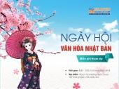 Ngày hội văn hóa Nhật Bản tại Atlantic