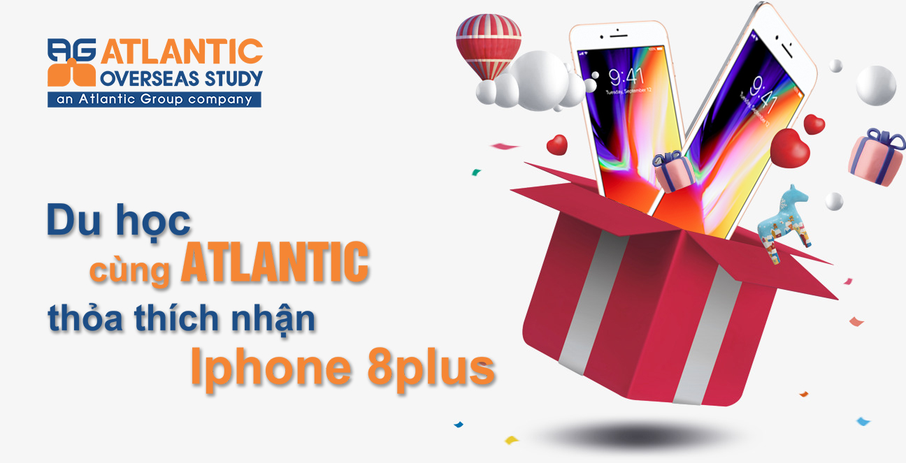 Atlantic tang iphone