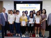 ĐH Kyungdong, Hàn Quốc trao 370 suất học bổng cho HS, SV Việt Nam