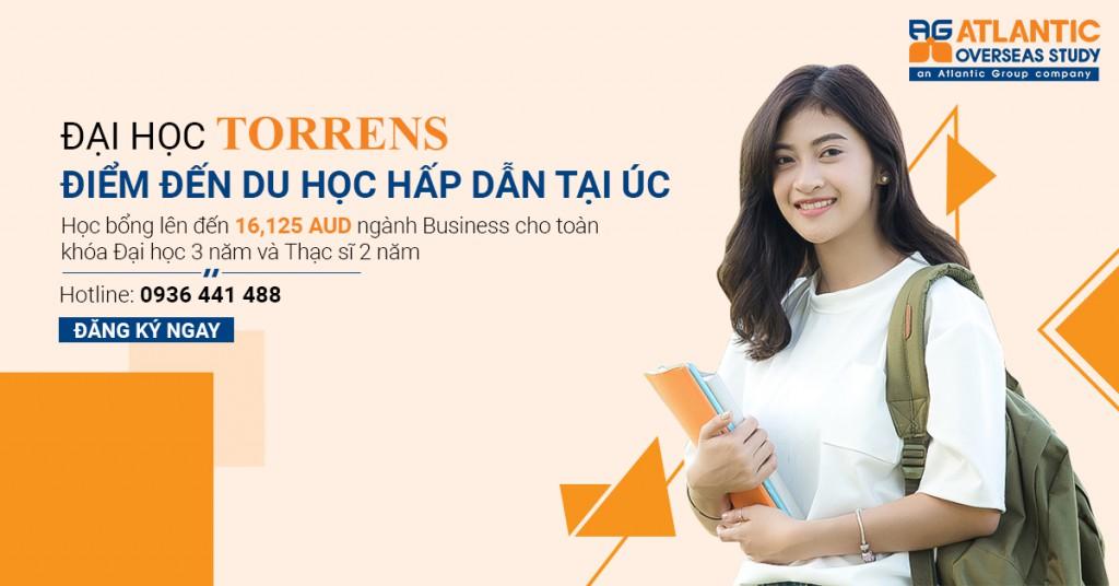 ads Torrens