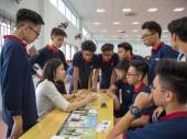 """Mini Fair: """"High School Visit"""" tại các trường THPT Hà Nội"""
