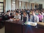 Khai giảng Khoá tập huấn, bồi dưỡng cho 240 giáo viên tiếng Anh các cấp tại Đà Nẵng theo Đề án Ngoại ngữ 2020