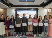 27 học sinh nhận học bổng gần 7 tỷ đồng từ Tập đoàn Giáo dục Soshi – Nhật Bản kỳ 4/2019