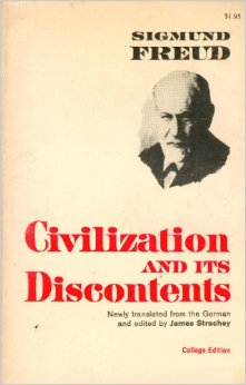 Civilization and Its Discontents by Sigmund Freud 1