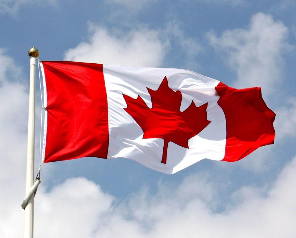 quốc kỳ Canada