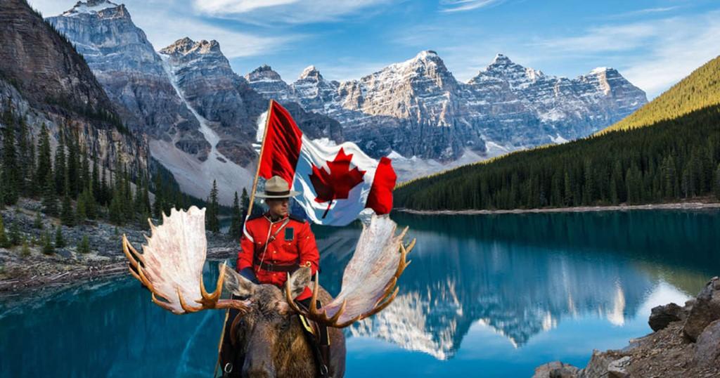 tên Canada
