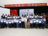 41 HS Bắc Ninh vượt qua vòng thi viết Học bổng Soshi-Nhật Bản lần thứ 7