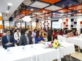 """Hội thảo """"Nâng cao chất lượng đào tạo tiếng Anh tại các trường TH, THCS, THPT Hà Nội"""""""