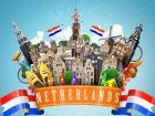Du học Hà Lan – Không chứng minh tài chính, Tỷ lệ visa 100%
