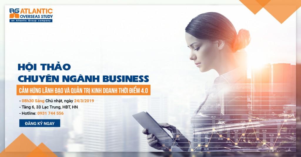Fb ads business