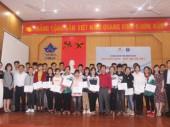 32 HS Nghệ An vượt qua vòng thi viết giành học bổng du học Nhật Bản