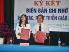 Sở GD-ĐT tỉnh Quảng Nam & Atlantic Group hợp tác phát triển giáo dục