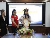 Tâm sự của cô bạn xuất sắc nhận học bổng 100% học phí ĐH Sogang, Hàn Quốc