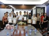 Học sinh Việt Nam xuất sắc nhận gần 50 suất học bổng Hàn Quốc 2019