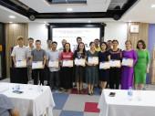 Họp phụ huynh Du học VHVL Nhật Bản, Hàn Quốc 2019