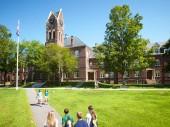 Phỏng vấn học bổng THPT nội trú Mỹ Tilton School, Bang New Hampshire