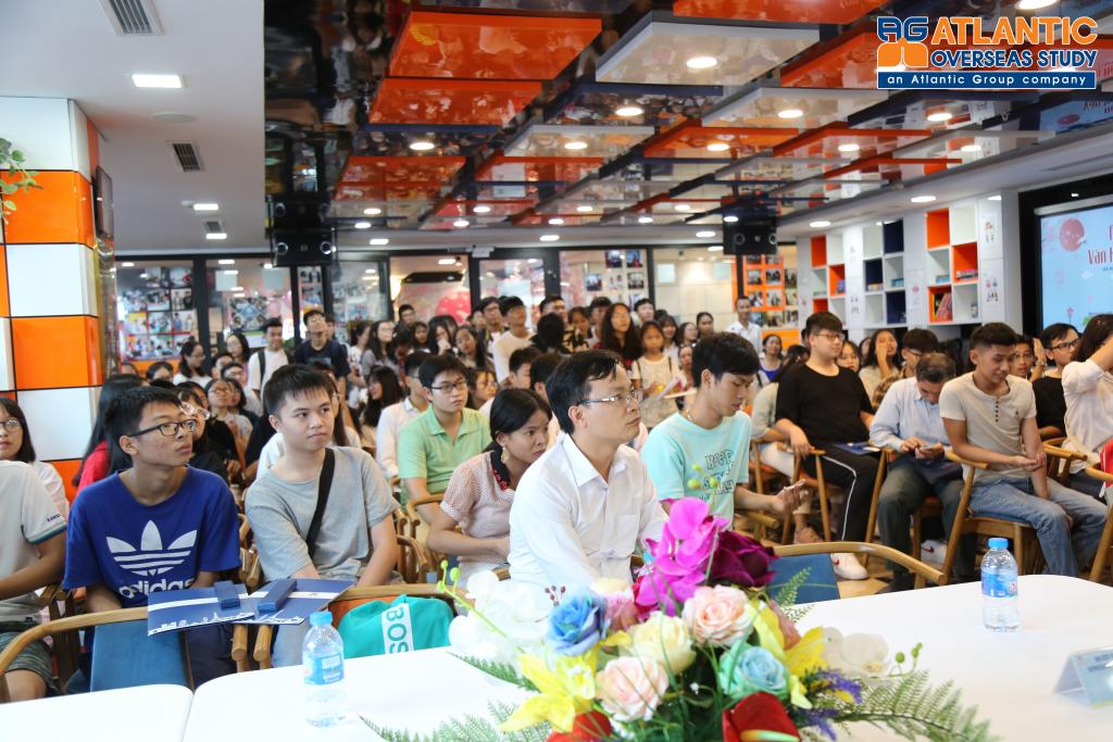 Hơn 300 phụ huynh, học sinh tham dự Ngày hội văn hóa Nhật Bản 1