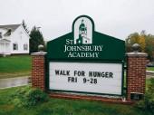 St. Johnsbury Academy – Trường THPT tư thục danh tiếng tiểu bang Vermont