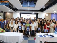 Họp phụ huynh IPU 2019 – Sự kiện thường niên của Atlantic