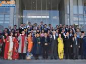 Một chuyến đò ĐH IPU Nhật Bản đã hoàn thành sứ mệnh